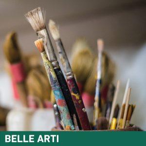 Phase Italia - Soluzioni per il restauro - Vista contenitore con pennelli usati