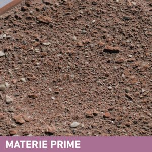 Phase Italia - Soluzioni per il restauro - Dettaglio materia prima