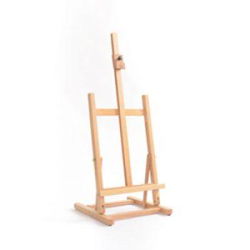 Cavalletto da tavolo - Phase prodotti restauro Firenze-Cavalletto-da-tavolo-76-cm-PHASE-Attrezzature per il restauro e di laboratorio, Attrezzature per tele, tavole e belle arti