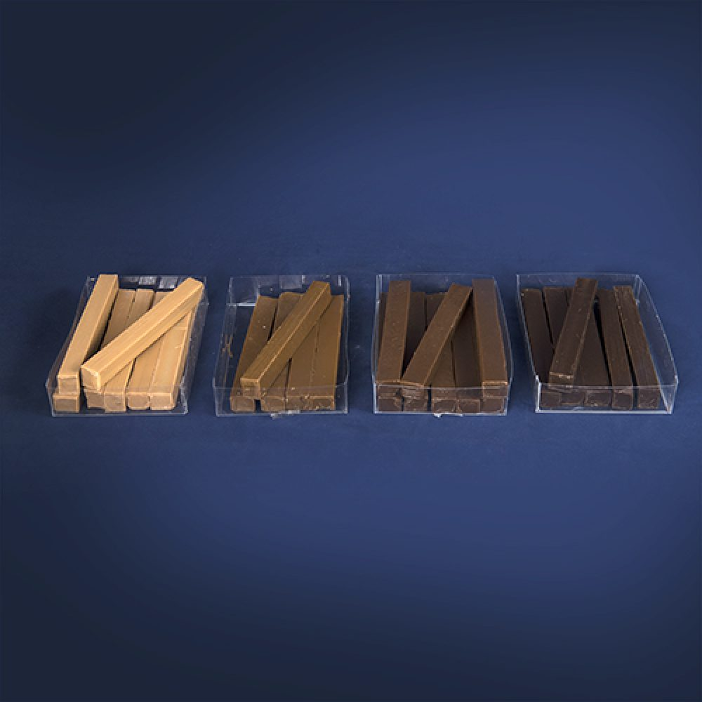 Phase vendita prodotti restauro Firenze - bastoncini in cera - Prodotti per il restauro, Prodotti per il restauro legno.