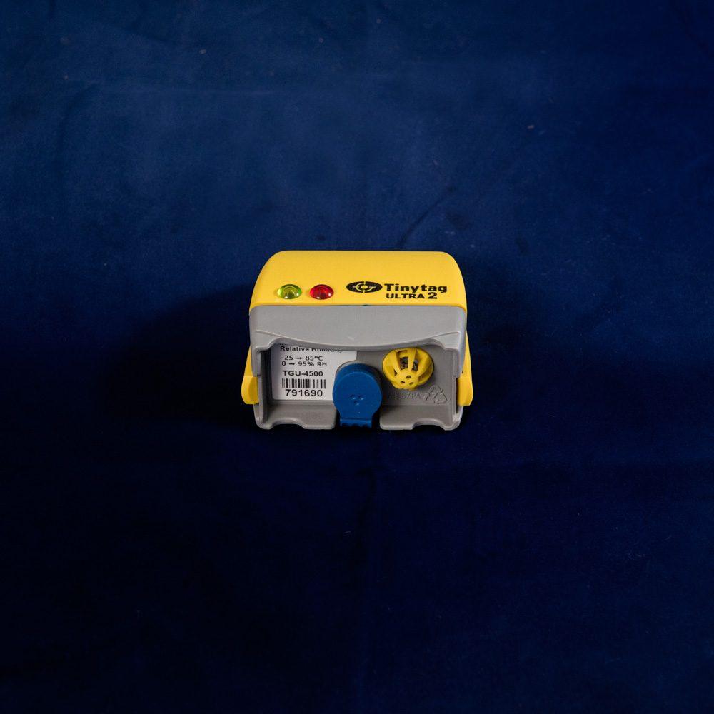 Phase vendita prodotti restauro Firenze- DATA LOGGER (SENSORE-REGISTRATORE) MINIATURIZZATO MOD. TINYTAG-ULTRA TGU 4500- Attrezzature per il restauro e di laboratorio, Misuratori portatili e test-dettaglio