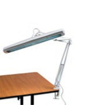 Lampada lira a 3 neon - Phase prodotti restauro Firenze-LAMPA-LIRA-A-3-NEON-da-14W-PHASE-Attrezzature per il restauro e di laboratorio, Illuminazione.