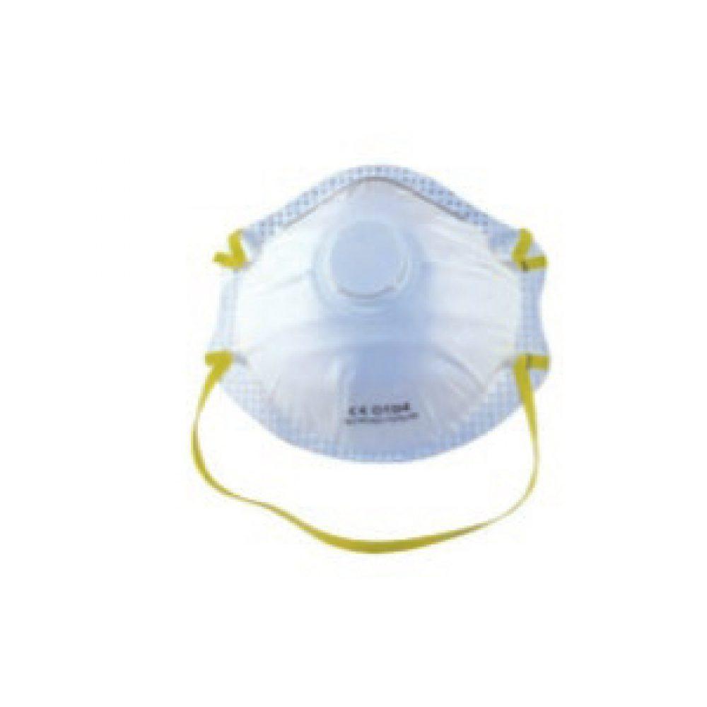 Maschera polveri nocive - Phase prodotti restauro Firenze-MASCHERA-9310-polveri-nocive-PHASE-Attrezzature per il restauro e di laboratorio, Sistemi di protezioni e sicurezza per laboratori e cantieri.