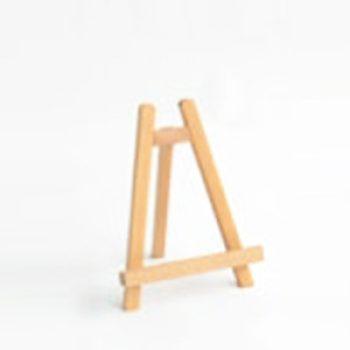 Phase prodotti restauro Firenze - Mini cavalletto da tavolo - PHASE - Attrezzature per il restauro e di laboratorio, Attrezzature per tele, tavole e belle arti
