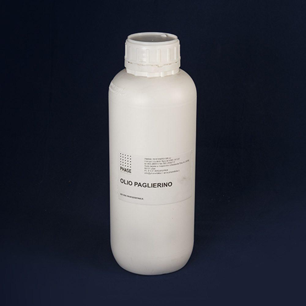 Phase prodotti restauro Firenze-Olio paglierino - barattolo-Prodotti chimici per il restauro.