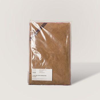 Phase prodotti restauro Firenze - cuscino per doratura - Prodotti per la doratura.