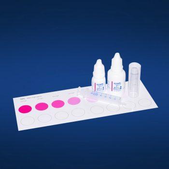 Phase Italia - Soluzioni per il restauro - Test determinazione Nitrati