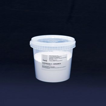Phase prodotti restauro Firenze - Hardrock ceramica - barattolo - prodotto per gessi e calchi