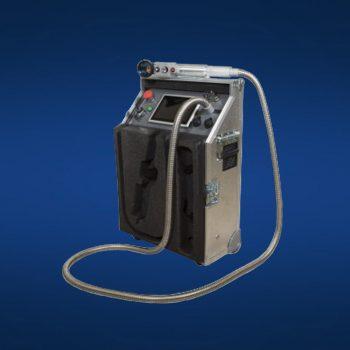 Laser per pulitura - Phase Italia - Soluzioni per il restauro