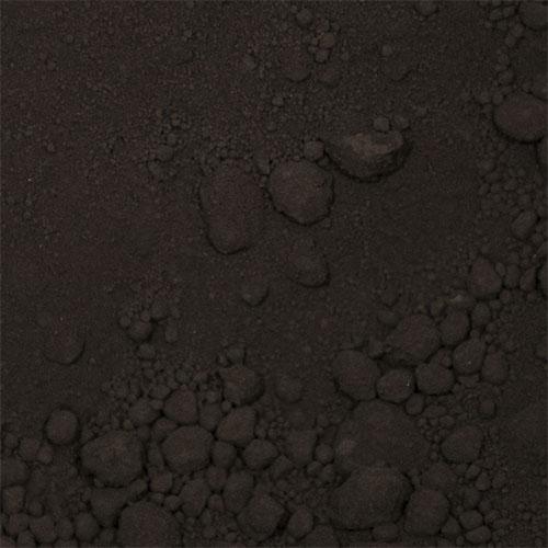Phase prodotti restauro Firenze-pigmenti phase_0001_nero ferro ossido - polvere- Pigmenti per il restauro, Terre e pigmenti minerali puri