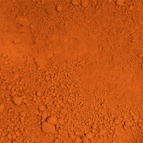 Phase prodotti restauro Firenze-pigmenti phase_0000_rosso inglese - polvere- Pigmenti per il restauro, Terre e pigmenti minerali puri