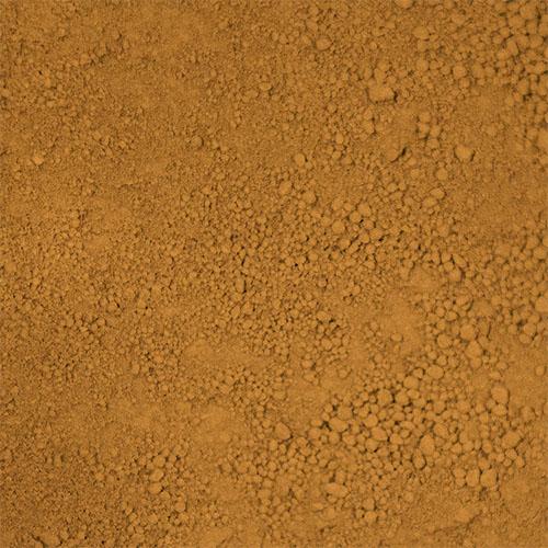 Phase prodotti restauro Firenze-pigmenti phase_0001_terra ombra naturale -polvere - Pigmenti per il restauro, Terre e pigmenti minerali puri