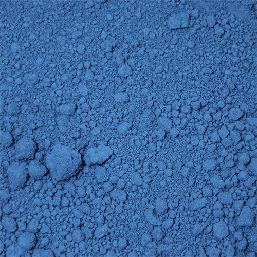 Phase prodotti restauro Firenze-pigmenti phase_0002_blu ceruleo - polvere- Pigmenti per il restauro, Terre e pigmenti minerali puri
