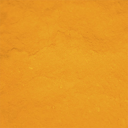 Phase prodotti restauro Firenze-pigmenti phase_0002_giallo cadmio medio - polvere- Pigmenti per il restauro, Terre e pigmenti minerali puri