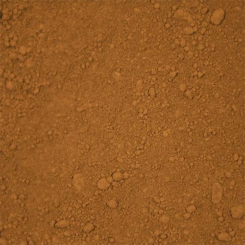 Phase prodotti restauro Firenze-pigmenti phase_0003_terra ombra bruciata - polvere- Pigmenti per il restauro, Terre e pigmenti minerali puri