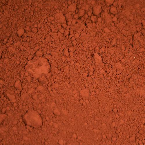 Phase prodotti restauro Firenze-pigmenti phase_0012_ossido morellone - polvere- Pigmenti per il restauro, Terre e pigmenti minerali puri