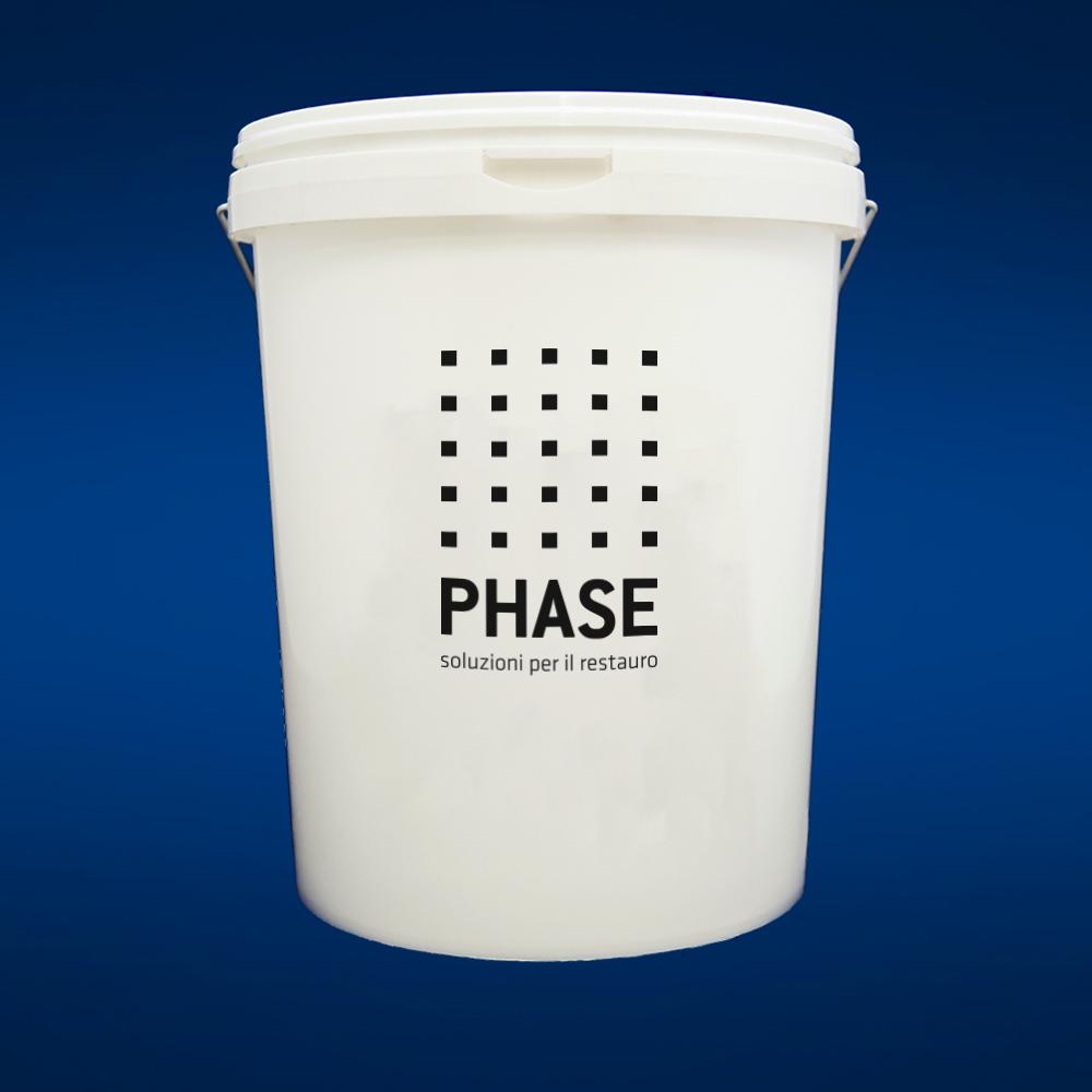 Carbonato Di Ammonio Solvente Per Pitture Murali Phase Restauro