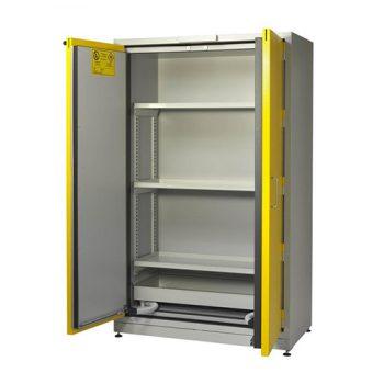 Armadio di sicurezza 1200 cm - Phase vendita prodotti restauro Firenze-safetybox AC 1200 CM- Attrezzature da laboratorio, Attrezzature per il restauro e di laboratorio.