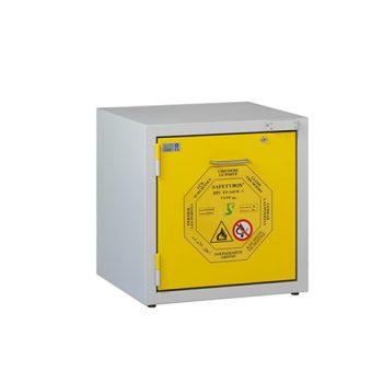 Phase vendita prodotti restauro Firenze - armadio di sicurezza SAFETYBOX®-AC-60050-CM- Attrezzature da laboratorio, Attrezzature per il restauro e di laboratorio