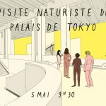 Il Palais de Tokyo apre…ai nudisti!