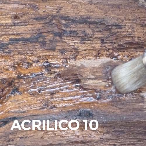 Phase Italia - Soluzioni per il restauro - Acrilico 10