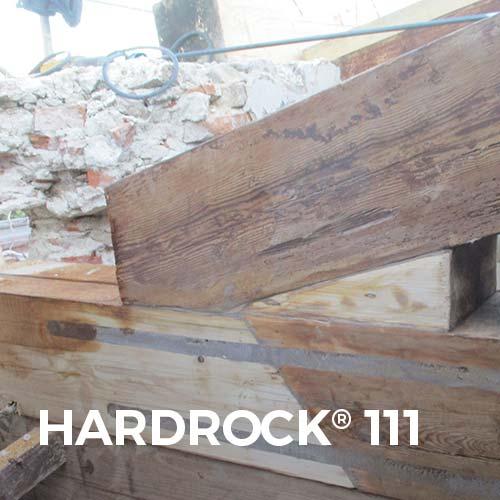 Phase Italia - Soluzioni per il restauro - Protesi e ricostruzioni - Hardrock 111
