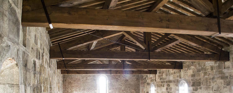 Phase Italia - Soluzioni per il restauro del legno - immagine principale