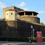 Al via i lavori di restauro delle mura della Fortezza da Basso