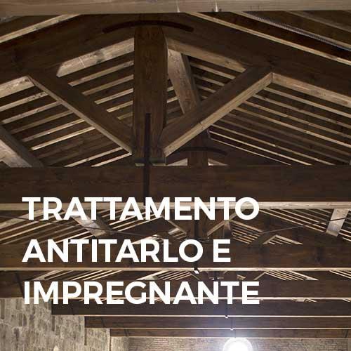 Phase Italia - Soluzioni per il restauro del legno - Trattamento antitarlo e impregnante