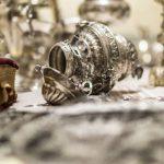 Il tesoro di Santa Rosalia torna al suo antico splendore