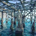 Nuova vita agli oceani con Coralarium