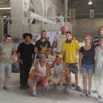 Cinque scultori in corsa per il prestigioso premio Unesco
