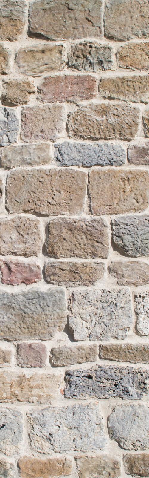 Phase Italia - Restauro Lapideo - Consolidamento e Preconsolidamento - Vista muratura storica