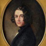 Compra un quadro per 27 sterline e scopre un prezioso ritratto di Dickens