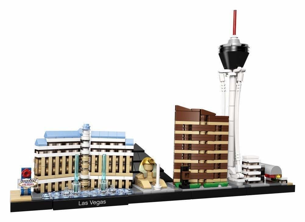Phase Italia Blog - 5 fantastici set Lego per i vostri regali di Natale - Las Vegas