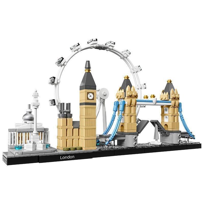 Phase Italia Blog - 5 fantastici set Lego per i vostri regali di Natale - Londra