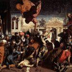 """Arriva al cinema """"Tintoretto: Un ribelle a venezia"""""""