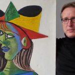 Ritrovato il Picasso rubato dallo yatch di un emiro