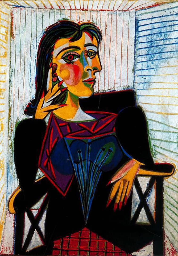 Phase Italia - Blog - Ritrovato il Picasso rubato sullo yatch di un emiro - Il quadro