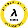 Malte di Calce Naturale - Phase Italia - Certificazione conduttivita-termica